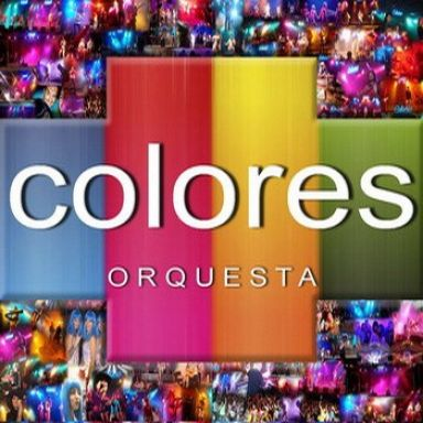 orquesta colores