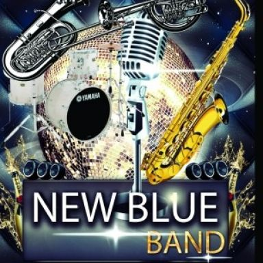 new blue band