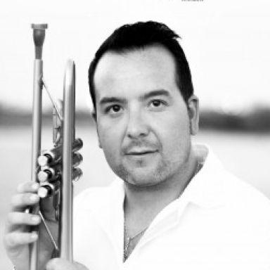 Javi H trompetista