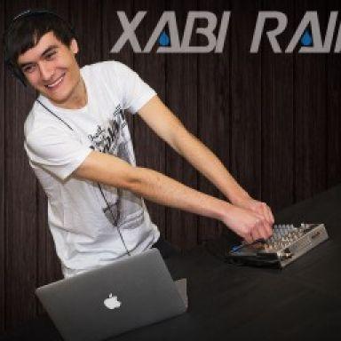 Xabi Rain