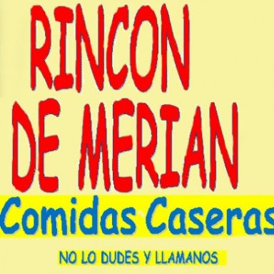 RINCON DE MERIAN