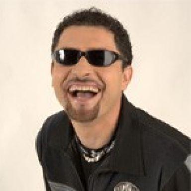 """Javier Casado """"El Risas"""""""
