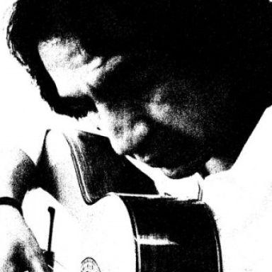 Antonio Moreno Cortés