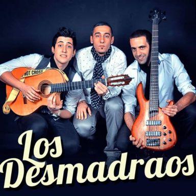 Los Desmadraos