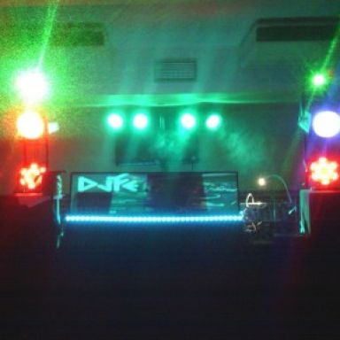 disco movil  djfe