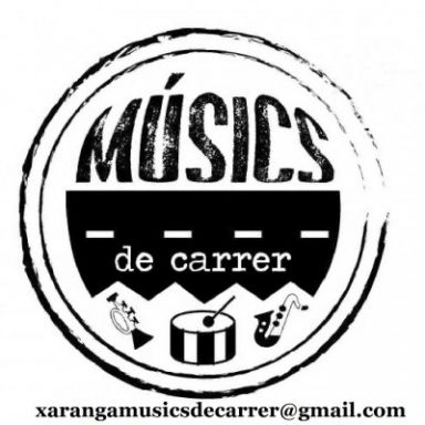 Xaranga Músics De Carrer