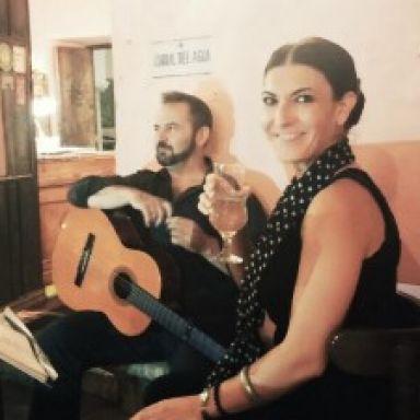 """Grupo Flamenco """"Sondó"""""""