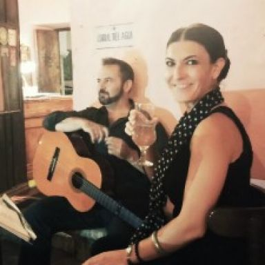 grupo flamenco sondo