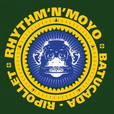 Rhythm'n'Moyo - Batucada Ripollet