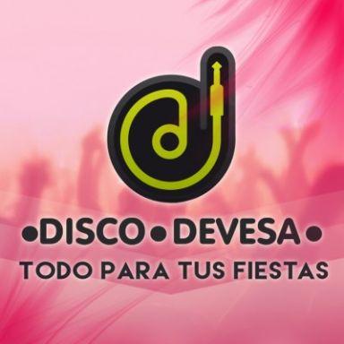 Disco Devesa