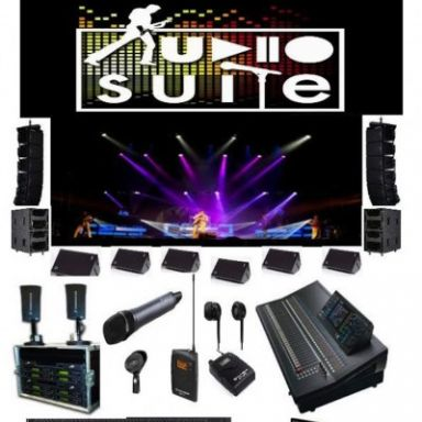 Audiosuite Bands