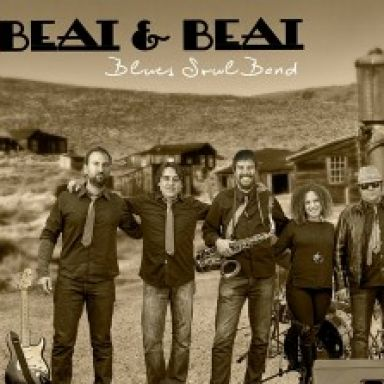 Beat and Beat - Blues Soul Band