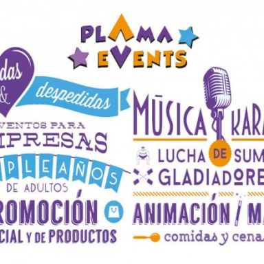 plama events animacion infantil y familiar