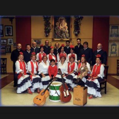 Coro Amigos Del Rocio De Cordoba