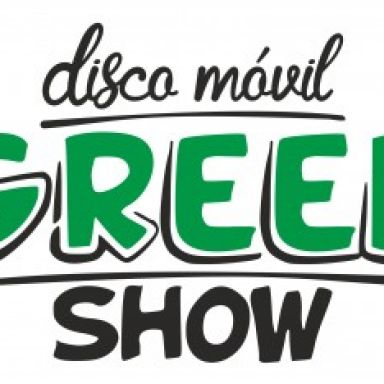 Discomóvil Green Show