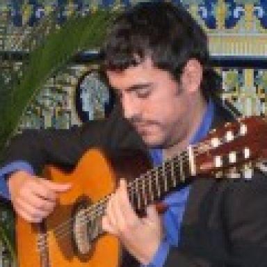 Karim Guitarrista