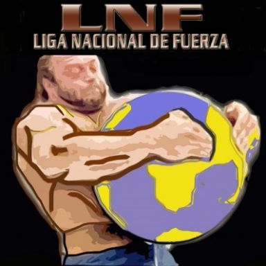 liga nacional de fuerza