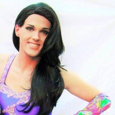 Regina Ginger Glamur