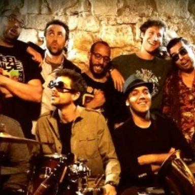 Mampon Afro Orquesta