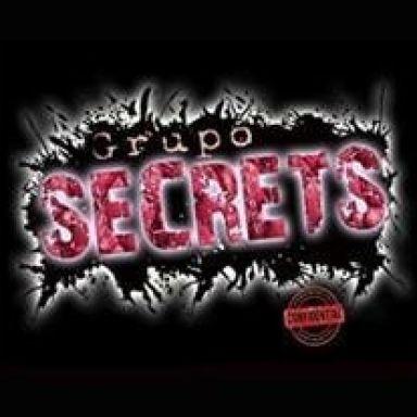 grupo orquesta secrets