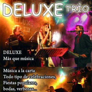 trio deluxe