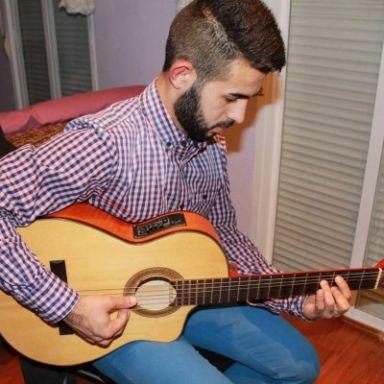 """Fran Flores """" Flamenco Fusión Live """""""