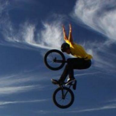 Show Riders C.D