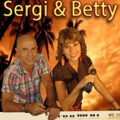 DUO Sergi & Betty