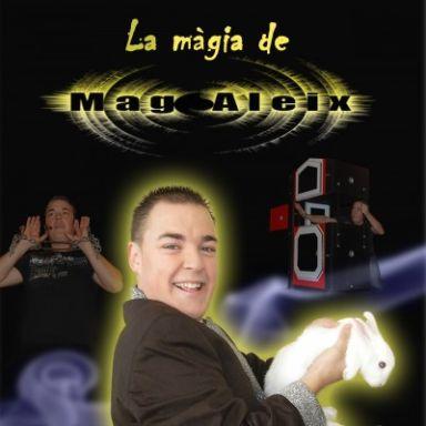 Mag Aleix