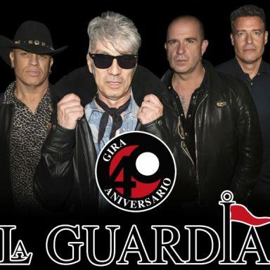 La Guardia