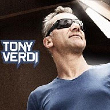 Tony Verdi