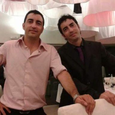 Christian & Adrián
