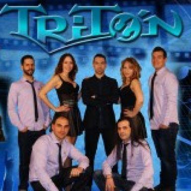 grupo orquesta triton
