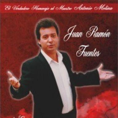 Juan Ramón Fuentes Bandas Tributo