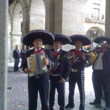 Mariachi El Rey de Mexico