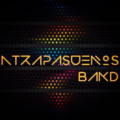 atrapasuenos party band