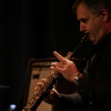 Luis Barroso Saxofonista