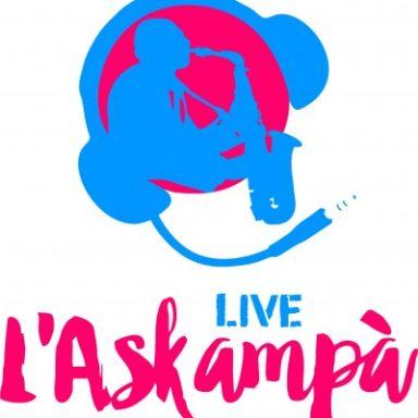 l'Askampà Live