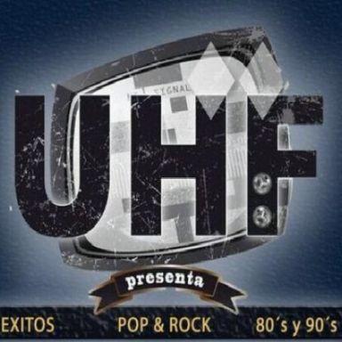 uhf el directo del pop y rock a la carta