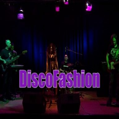 disco fashion
