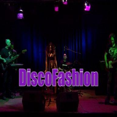 Disco Fashion