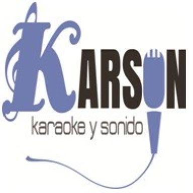 Karson Karaoke Y Sonido