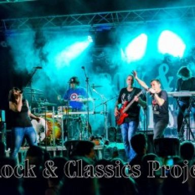 """Rock and Classics Project"""