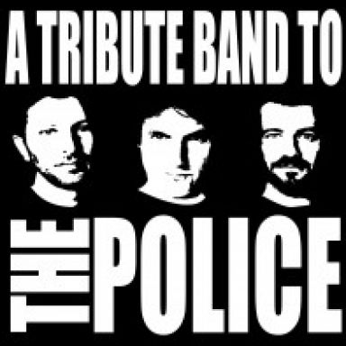 091 A Tribute Band To THE POLICE