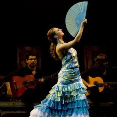 compania de danza flamenca ma jose franco