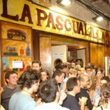 La Pascualilla