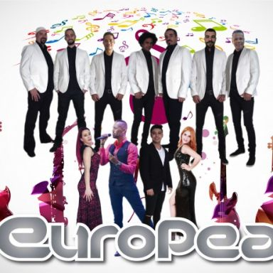 orquesta europea big bang