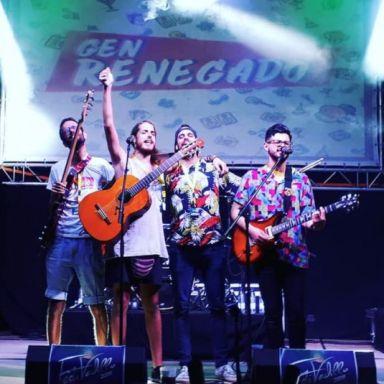 Gen Renegado