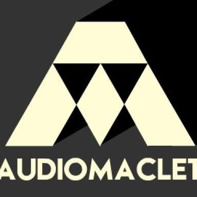 Audiomaclet