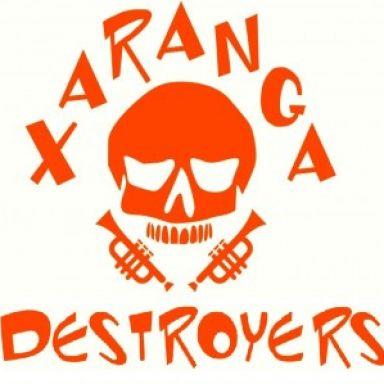 Xaranga Destroyers